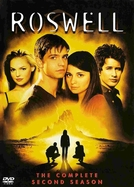 Arquivo Roswell (2ª Temporada) (Roswell)