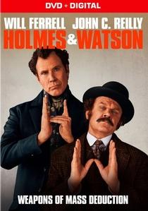 Holmes & Watson - Poster / Capa / Cartaz - Oficial 5