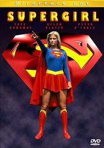 Supergirl - Poster / Capa / Cartaz - Oficial 5