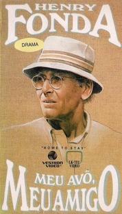 Meu Avô, Meu Amigo - Poster / Capa / Cartaz - Oficial 2