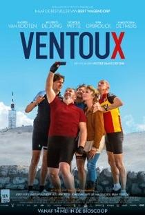 Ventoux - Poster / Capa / Cartaz - Oficial 1