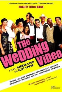 The Wedding Video - Poster / Capa / Cartaz - Oficial 1