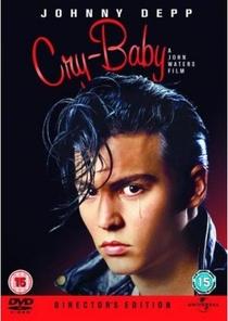 Cry-Baby - Poster / Capa / Cartaz - Oficial 1