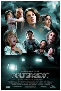 Poltergeist: O Fenômeno - Poster / Capa / Cartaz - Oficial 3