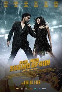 Main Hoon Shahid Afridi - Poster / Capa / Cartaz - Oficial 3