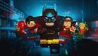 "LEGO Batman: O Filme - Trailer Teaser ""Batcaverna"" (dub) [HD]"