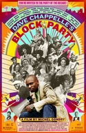 Festa de Arromba (Dave Chappelle's Block Party)