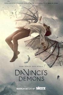 Da Vinci's Demons (2ª Temporada) - Poster / Capa / Cartaz - Oficial 1