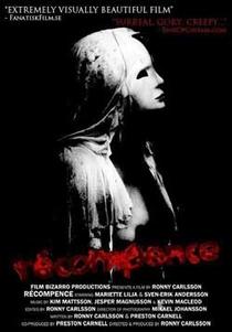 Récompence - Poster / Capa / Cartaz - Oficial 1