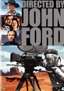 Directed By John Ford - Poster / Capa / Cartaz - Oficial 1