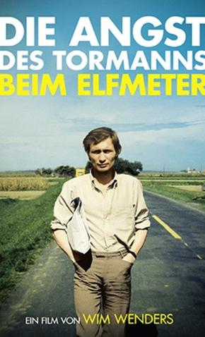 O Medo do Goleiro Diante do Pênalti - 19 de Fevereiro de 1972 | Filmow