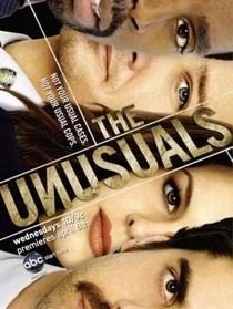 The Unusuals (1°Temporada) - Poster / Capa / Cartaz - Oficial 1