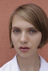 Sasha Frolova
