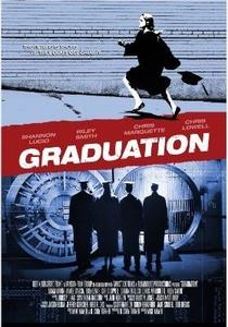 Graduation - Poster / Capa / Cartaz - Oficial 1