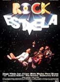 Rock Estrela - Poster / Capa / Cartaz - Oficial 2