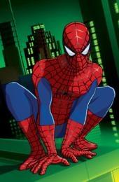 Homem-Aranha: A Nova Série Animada (1ª Temporada) - Poster / Capa / Cartaz - Oficial 2