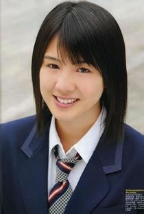 Nanami Sakuraba - Poster / Capa / Cartaz - Oficial 1