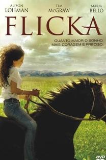 Flicka - Poster / Capa / Cartaz - Oficial 3