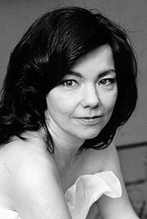 Björk - Poster / Capa / Cartaz - Oficial 5