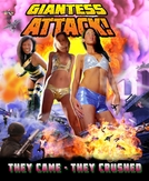 Giantess Attack (Giantess Attack)