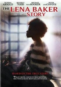 A Verdadeira História de Lena Baker - Poster / Capa / Cartaz - Oficial 5