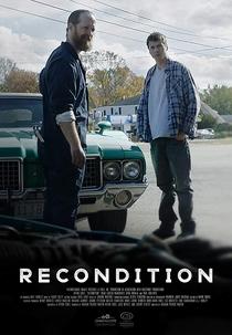 Recondition - Poster / Capa / Cartaz - Oficial 1