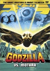 Godzilla Contra a Ilha Sagrada - Poster / Capa / Cartaz - Oficial 3