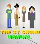 The IT Crowd: Manual (The IT Crowd: Manual)
