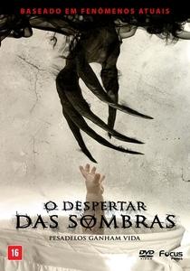 O Despertar das Sombras - Poster / Capa / Cartaz - Oficial 4