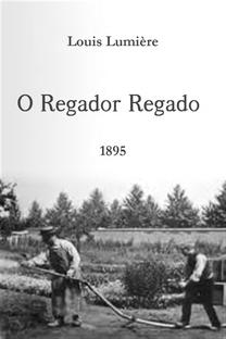 O Regador Regado - Poster / Capa / Cartaz - Oficial 1