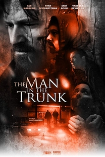 The Man in the Trunk - Poster / Capa / Cartaz - Oficial 2
