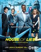 House of Lies (1ª Temporada) (House of Lies (Season 1))