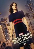 Agente Carter (2ª Temporada)