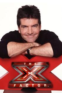 The X Factor UK (1ª Temporada) - Poster / Capa / Cartaz - Oficial 1