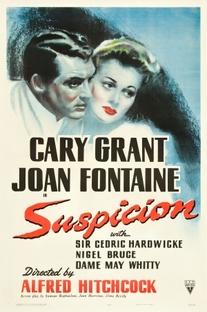Suspeita - Poster / Capa / Cartaz - Oficial 2