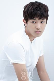 Yun Woo Jin - Poster / Capa / Cartaz - Oficial 12