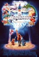 Pagemaster – O Mestre da Fantasia