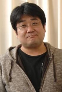 Yūsuke Yamamoto (I) - Poster / Capa / Cartaz - Oficial 1