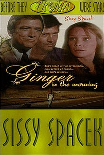 Ginger in the Morning - Poster / Capa / Cartaz - Oficial 3