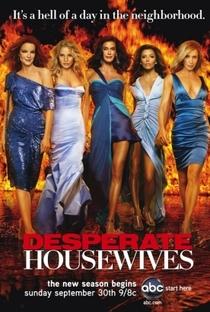 Desperate Housewives 4ª Temporada 2007 Filmow