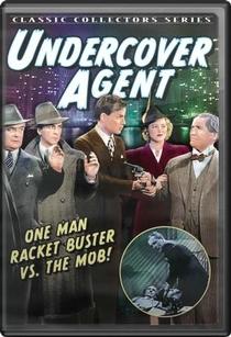 Undercover Agent - Poster / Capa / Cartaz - Oficial 1