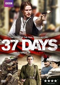 37 Days - Poster / Capa / Cartaz - Oficial 4