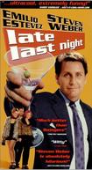 Aconteceu Naquela Noite (Late Last Night)