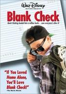 Cheque em Branco (Blank Check)