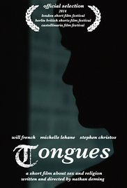 Tongues - Poster / Capa / Cartaz - Oficial 2