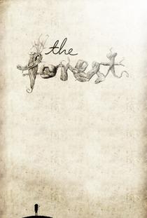 A Floresta - Poster / Capa / Cartaz - Oficial 1