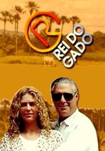 O Rei do Gado - Poster / Capa / Cartaz - Oficial 2