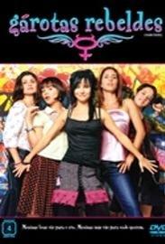 Garotas Rebeldes - Poster / Capa / Cartaz - Oficial 3