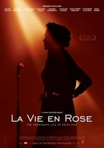 Piaf - Um Hino ao Amor - Poster / Capa / Cartaz - Oficial 3