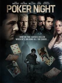 Poker Night - Poster / Capa / Cartaz - Oficial 3